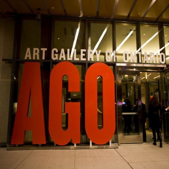 Art Gallery of Ontario2